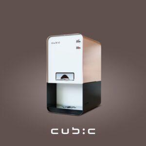 Macchina Aroma Cubic