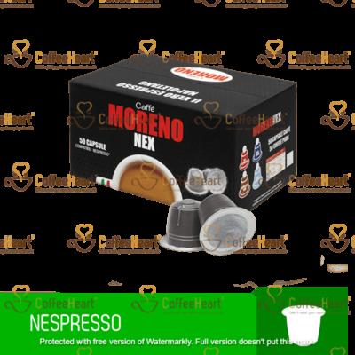Capsula NEX 50 100