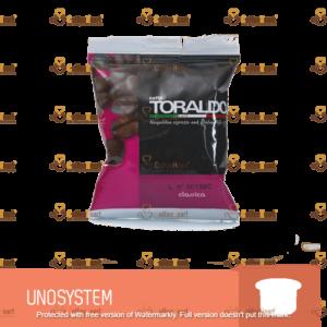 Toraldo Classica 100 Capsule Unosystem