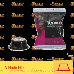 Toraldo Classica 100 Capsule A Modo Mio