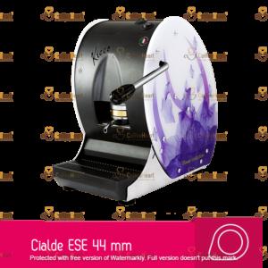 Aroma Macchine Kicco Plexiglass Viola