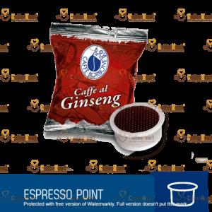 Ristora Ginseng Espresso Point 25 Capsule