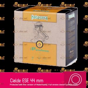 Passalacqua Habanera 50 Cialde