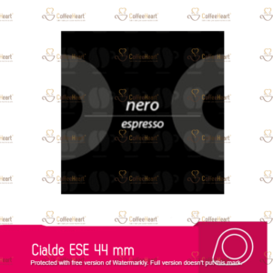 Lollo Nero Box 50 Cialde