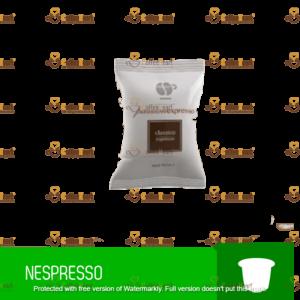 Lollo Classico Passioneespresso Box 100 Capsule Nespresso