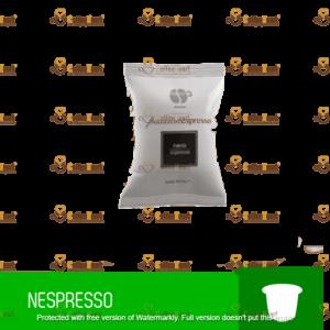Lollo Argento Passioneespresso Box 100 Capsule Nespresso
