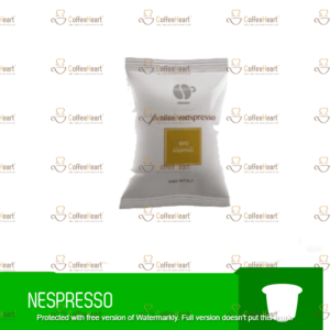 Lollo Oro Passionespresso Box capsula 100 Nespresso
