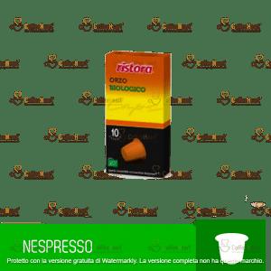 Ristora Orzo 10 Capsule Nespresso