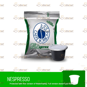 Borbone Miscela Dek 50 Capsule Nespresso