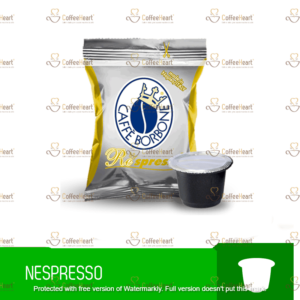 Borbone Miscela Oro 100 Capsule Nespresso