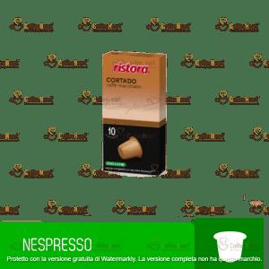 Ristora Cortado 10 Capsule Nespresso