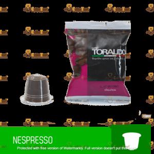 Toraldo Classica 100 Capsule Nespresso