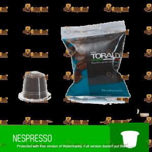 Toraldo Dek 100 Capsule Nespresso