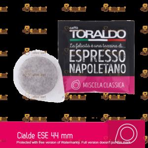 Toraldo Classica 150 Cialde