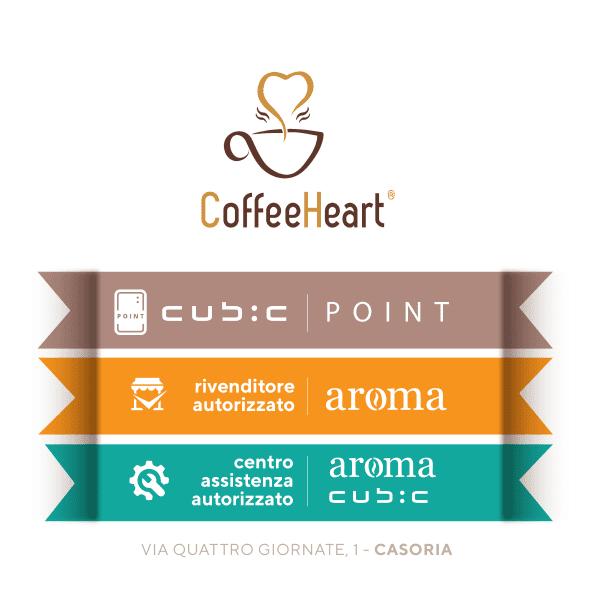COFFEE HEART BAINCO