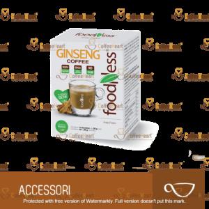 Foodness Caffè Al Ginseng Solubile