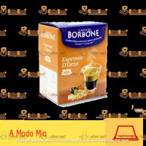 Borbone Orzo 16 Capsule A Modo Mio
