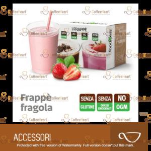 Foodness Frappè alla Fragola