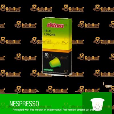 ristora nespresso