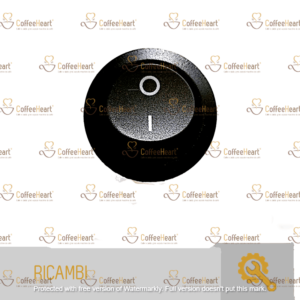 Aroma Macchine Tasto Accensione 0/1