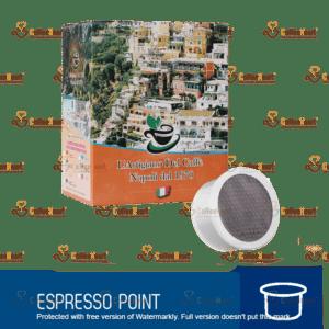 Artigiano del Caffè Arancio 100 Capsule Espresso Point