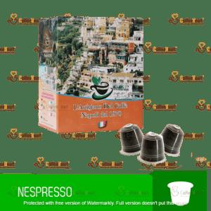Artigiano del Caffè Arancio 100 Capsule Nespresso