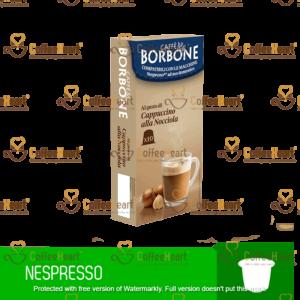 Borbone Cappuccino alla Nocciola 10 Capsule Nespresso