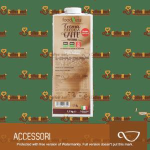 Crema Caffè Foodness