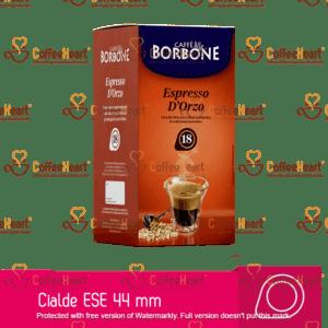 Borbone Orzo 18 Cialde