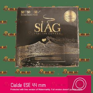 Siag Forte 50 Cialde + Kit Accessori